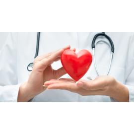 Visita Specialistica Cardiologica con Elettrocardiogramma