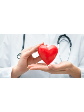 Visita Specialistica Cardiologica