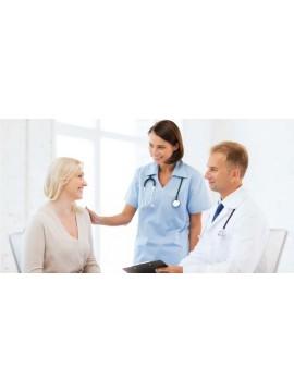 Visita Ginecologica, Visita Senologica + 3 Ecografie + Pap Test