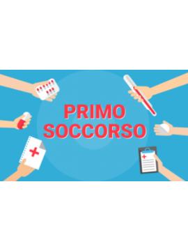 Corso Online : Primo Soccorso