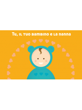 Corso Online : Tu ,Il Tuo Bambino e la nanna